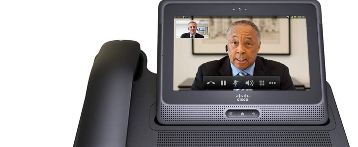 1 Cisco Cius: a new 7 inc Android Tablet
