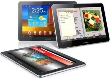 samsung galaxy tab 750 730 tablets Our take on the new Samsung Galaxy Tab 730 and 750 android tablets